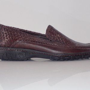 Cole Haan Shoes - Cole Haan Leather Loafers 7.5 Brown Like New